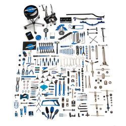 Park Tool Master Tool Kit