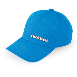 Park Tool Blue Ball Cap