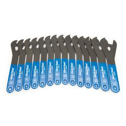 Park Tool Shop Cone Wrench Set