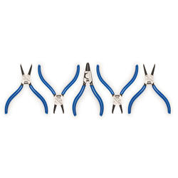 Park Tool Snap Ring Pliers Set