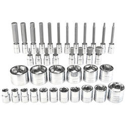 Park Tool Socket and Bit Set