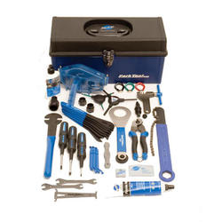 Park Tool Advanced Mechanic Tool Kit