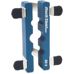 Park Tool Heavy-Duty Axle and Pedal Vise