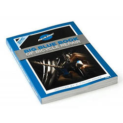 Park Tool The Big Blue Book Of Bicycle Repair