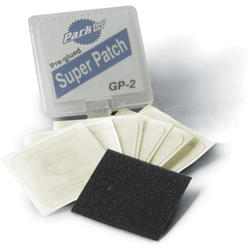 Park Tool Super Patch Kit (Carded)