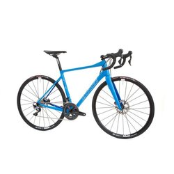 Parlee Cycles Altum Disc Ultegra