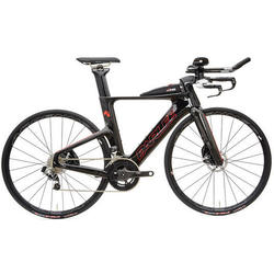 Parlee Cycles TTiR Disc Ultegra Di2
