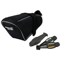 Planet Bike Big Buddy Seat Bag w/Lunar Levers