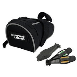 Planet Bike Little Buddy Seat Bag w/Lunar Levers