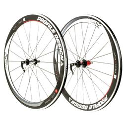 Profile Design Altair 52 Semi-Carbon Clincher Wheelset