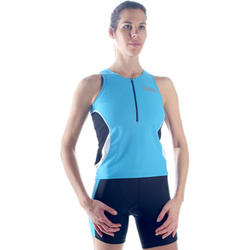 Profile Design Women's Comp Tri Top