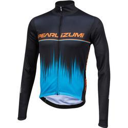 Pearl Izumi Men's ELITE Pursuit Thermal Graphic Jersey