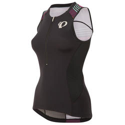 Pearl Izumi ELITE Pursuit Tri Sleeveless Jersey - Women's