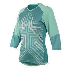 Pearl Izumi Launch 3/4 Sleeve Jersey - Women's