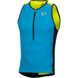 Pearl Izumi DEAL - Men's ELITE Pursuit Tri Singlet
