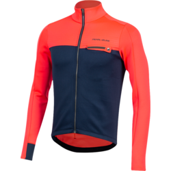 Pearl Izumi Men's INTERVAL Thermal Jersey
