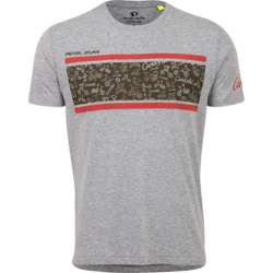 Pearl Izumi Men's Limited Edition Graphic T-Shirt