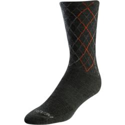 Pearl Izumi Men's Merino Tall Wool Sock