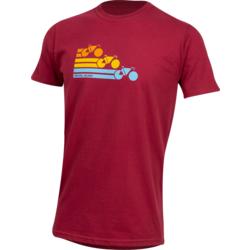 Pearl Izumi Men's Organic Cotton Crewneck T-Shirt