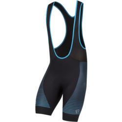 Pearl Izumi Men's P.R.O. Pursuit Graphic Bib Shorts
