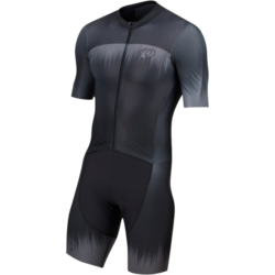 Pearl Izumi Men's Pursuit / BLACK Race Suit