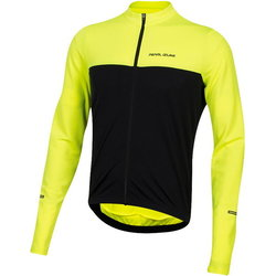Pearl Izumi QUEST Long Sleeve Jersey - Men's