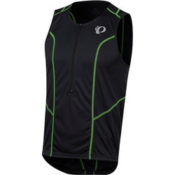 Pearl Izumi Men's SELECT Pursuit Tri Sleeveless Jersey