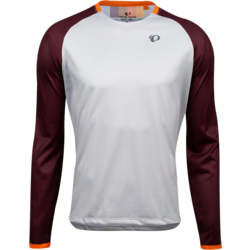 Pearl Izumi Men's Summit Long Sleeve Shirt