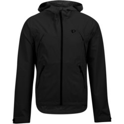 Pearl Izumi Men's Monsoon WxB Hooded Jacket