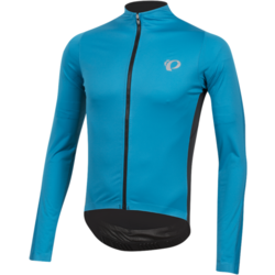 Pearl Izumi Men's P.R.O. Pursuit Long Sleeve Wind Jersey