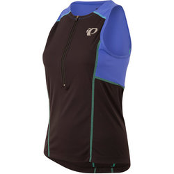 Pearl Izumi Women's SELECT Pursuit Tri Sleeveless Jersey