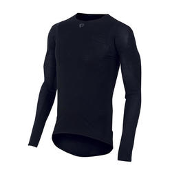 Pearl Izumi Transfer Wool Long Sleeve Base Layer