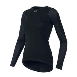 Pearl Izumi Women's Transfer Wool Long Sleeve Cycling Baselayer