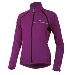 Pearl Izumi Elite Barrier Convertible Jacket - Women's