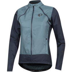 Pearl Izumi Women's ELITE Escape Barrier Convertible Jacket