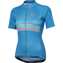 Pearl Izumi Women's ELITE Pursuit Short Sleeve Graphic Jersey