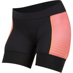 Pearl Izumi Women's ELITE Pursuit Tri Half Shorts