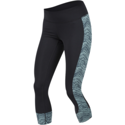 Pearl Izumi Women's Escape 3/4 Tights Print