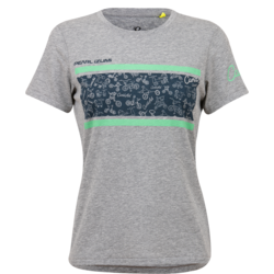 Pearl Izumi Women's Limited Edition Graphic T-Shirt