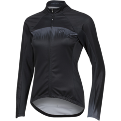 Pearl Izumi Women's Pursuit / BLACK Softshell 180 Jacket