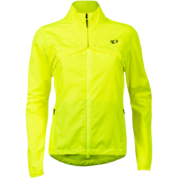 Pearl Izumi Quest Barrier Convertible Jacket - Women's