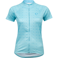 Pearl Izumi Women's Select Escape Short-Sleeve Graphic Jersey