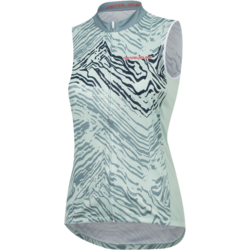 Pearl Izumi Women's SELECT Escape Sleeveless Graphic Jersey