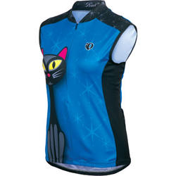 Pearl Izumi Women's Select LTD Sleeveless Jersey