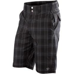 Pearl Izumi Launch Shorts (Plaid)