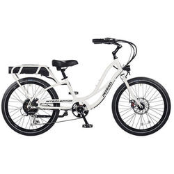 Pedego 24-inch Step-Thru Interceptor