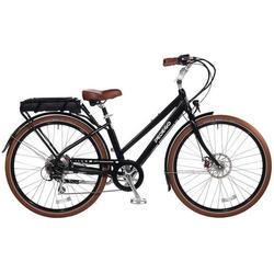 Pedego 26-inch Step-Thru City Commuter