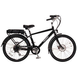 Pedego 26-inch Classic City Commuter