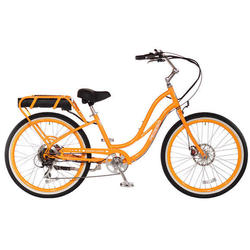 Pedego Step-Thru Comfort Cruiser