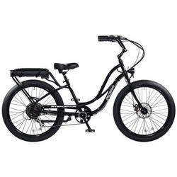 Pedego Step-Thru Interceptor